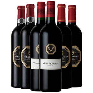 Vergelegen Reserve Membership Mixed Case